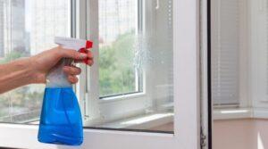 Если вы действительно не хотите заморачиваться с рецептами и окна не слишком грязные, то можно использовать 100% теплую воду. К преимуществам можно отнести то, что это дешево, очень экологично