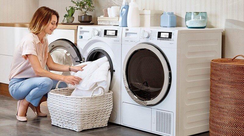 Несмотря на то, что за новую, высокоэффективную стиральную и сушильную машины, безусловно, нужно заплатить немые деньги, это может означать экономию воды и энергии