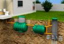 Автономная канализация не требует дополнительного ухода, устранение засоров осуществляется без особых проблем