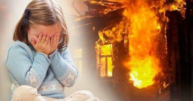 детям трудно понять, что спички и зажигалки не являются игрушками, поэтому держите их в недоступном для детей месте, если вам нужно покурить