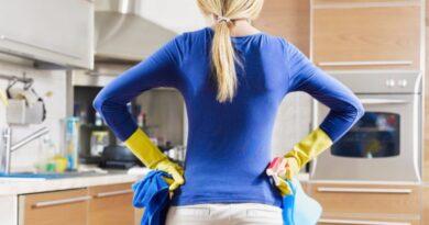 Использование этих советов по уборке кухни поможет вам и вашей семье наслаждаться и пользоваться вашей кухней чаще. Бонус в том, что если вы будете ежедневно следовать этим советам по уборке кухни, вы сможете легко содержать кухню в чистоте