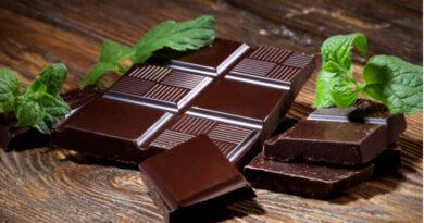 выпускается в тюбике размером с губную помаду, который содержит всего 8-10 затяжек шоколадного аромата в зависимости от объема вашего вдоха